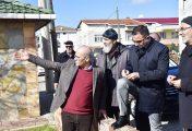 Başkan Erdoğan, Sorunları Yerinde İnceledi