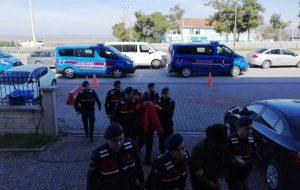 biga'da uyuşturucu operasyonunda 3 kişi tutuklandı