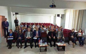 Biga Meslek Yüksekokulu 2019-2020 Bahar Yarıyılı Akademik Kurulu Gerçekleştirildi.