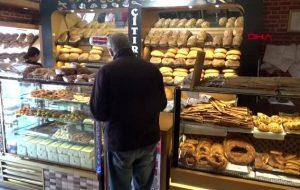 fırıncıdan 'askıda ekmek' uygulaması