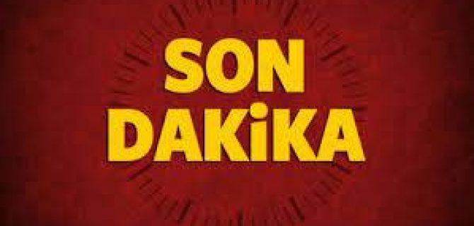 AK PARTİ'DE BAŞKAN BELLİ OLUYOR