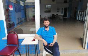 CAFE BİGASPOR YENİ YÜZÜYLE AÇILDI