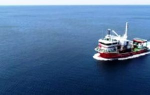 Biga'da gırgır tekneleri, yeni av sezonu için uğurlandı