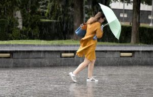 Meteoroloji'den 21 kente uyarı! Şiddetli yağışlar 4 gün sürecek