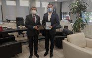 Başkan Erdoğan'dan Önemli Ziyaretler