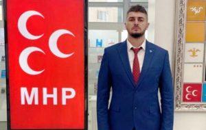 MHP'den kadına şiddete tepki