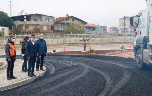 Biga Belediyesi'nden 'Hayat Yolu'