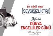 """SEPİCİ""""BİR GÜN DEĞİL HER GÜN YANINIZDAYIZ"""""""