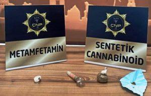 Uyuşturucu operasyonu: 13 gözaltı