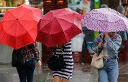 Kuvvetli yağış, birçok ilde etkisini gösterecek