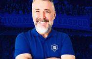 Bigaspor'da Teknik Direktör İbrahim Küçük ile Yollarını Ayırdı