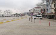 Karabiga  ve Örtülüce köyü karantinaya alındı