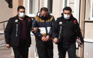 telefonla dolandırdı, İstanbul'da yakalandı