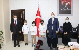 Türkiye Okullar Arası Zekâ Oyunları Şampiyonasında Biga'yı temsil edecekler.