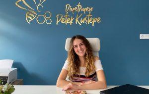 Diyetisyen Petek Kuştepe Sağlıklı Yaşam Merkezi açıldı