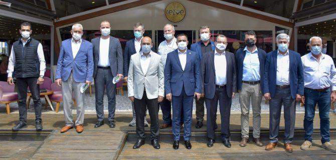 Biga Belediyesi, 60 Ofis ve İşyeri Kazandırıyor