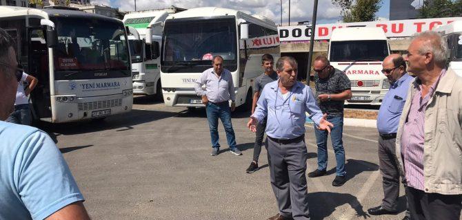 Yeni Marmara'dan 'Biz hazırız' mesajı