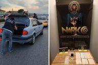 Zehir Taciri 25 Kişi Gözaltına Alındı