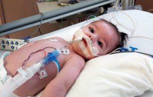 SMA hastası bebeklere umut oluyorlar