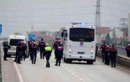 Biga'daki kazada olay yeri keşfi yapıldı